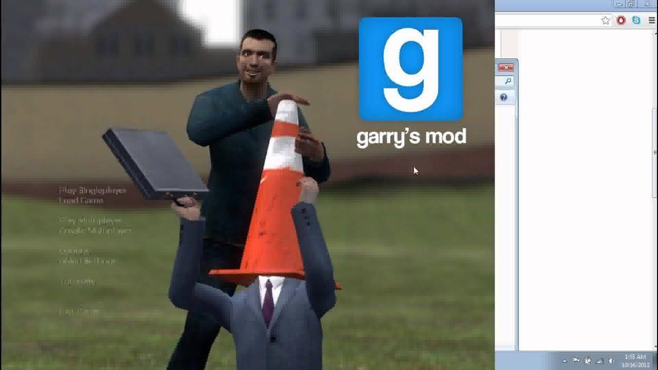 Скачать garry's mod 13 no steam через торрент.