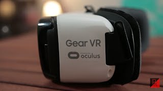 Kayanya ini merupakan VR Glasses Android terbaik deh. Tapi... Thanks to Prima Abadi atas free unitny.