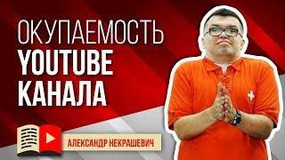Сколько времени нужно чтобы канал на YouTube стал приносить деньги? Как заработать на видео?