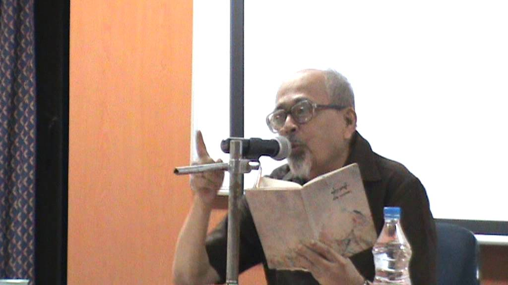 Repeat Mangesh Padgaonkar at IIT Bombay: Part 1 by ajju2k8