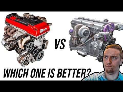 Barra vs 2JZ: Which One is Actually Better?