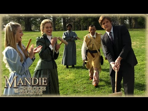 Mandie Movies: Without You