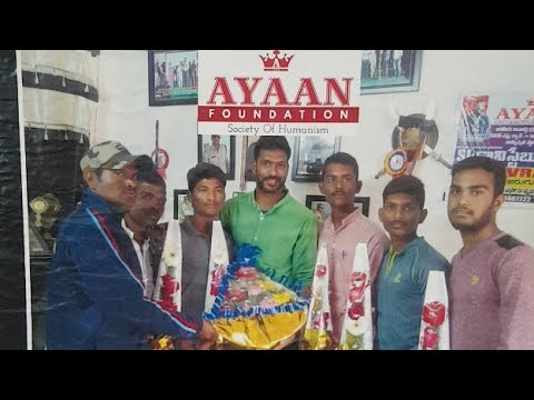 Army Rally-may 2018 Warangal OUR STUDENT WINNER INTERVIEW