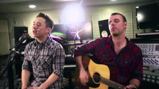 Forever - Chris Brown (Jason Chen Acoustic Cover)