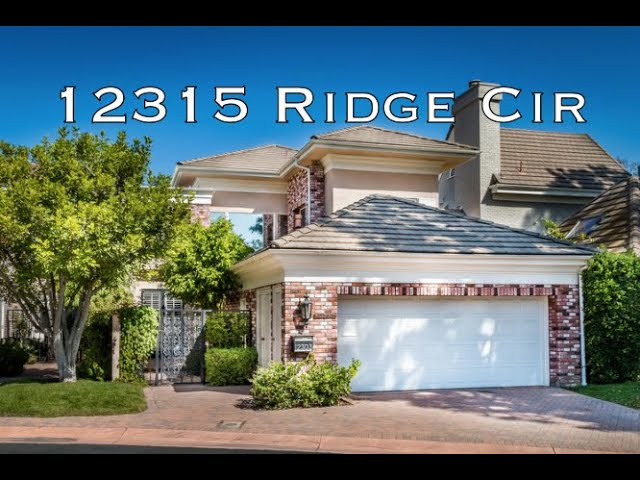 12315 Ridge Cir, Los Angeles, CA 90049