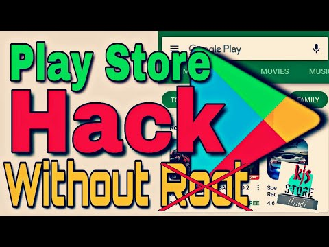 play store hack apk no root