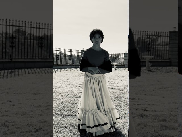 Harriet Tubman video