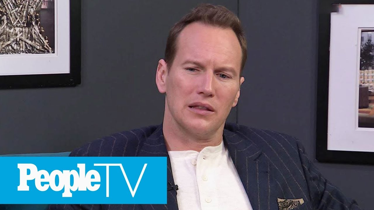 Patrick Wilson Opens Up About His Famous 'Girls' Episode | PeopleTV