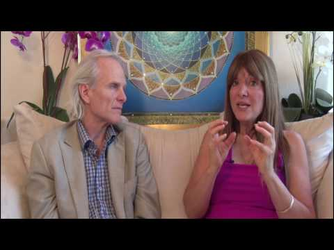 Interview with Aurora Juliana Arial Awakening and Transformation
