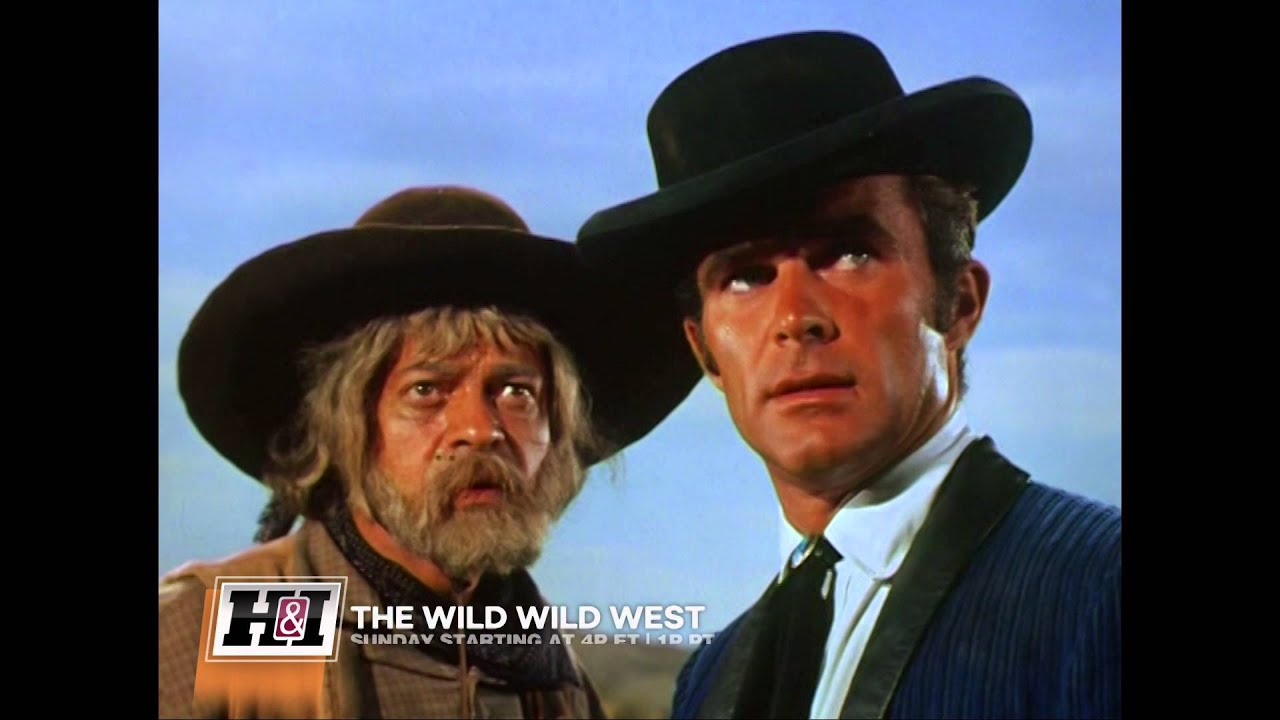 Wild In The West