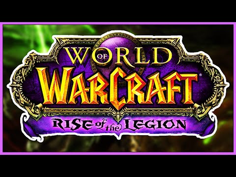 Burning Legion Expansion - WoW Lore Q&A#66
