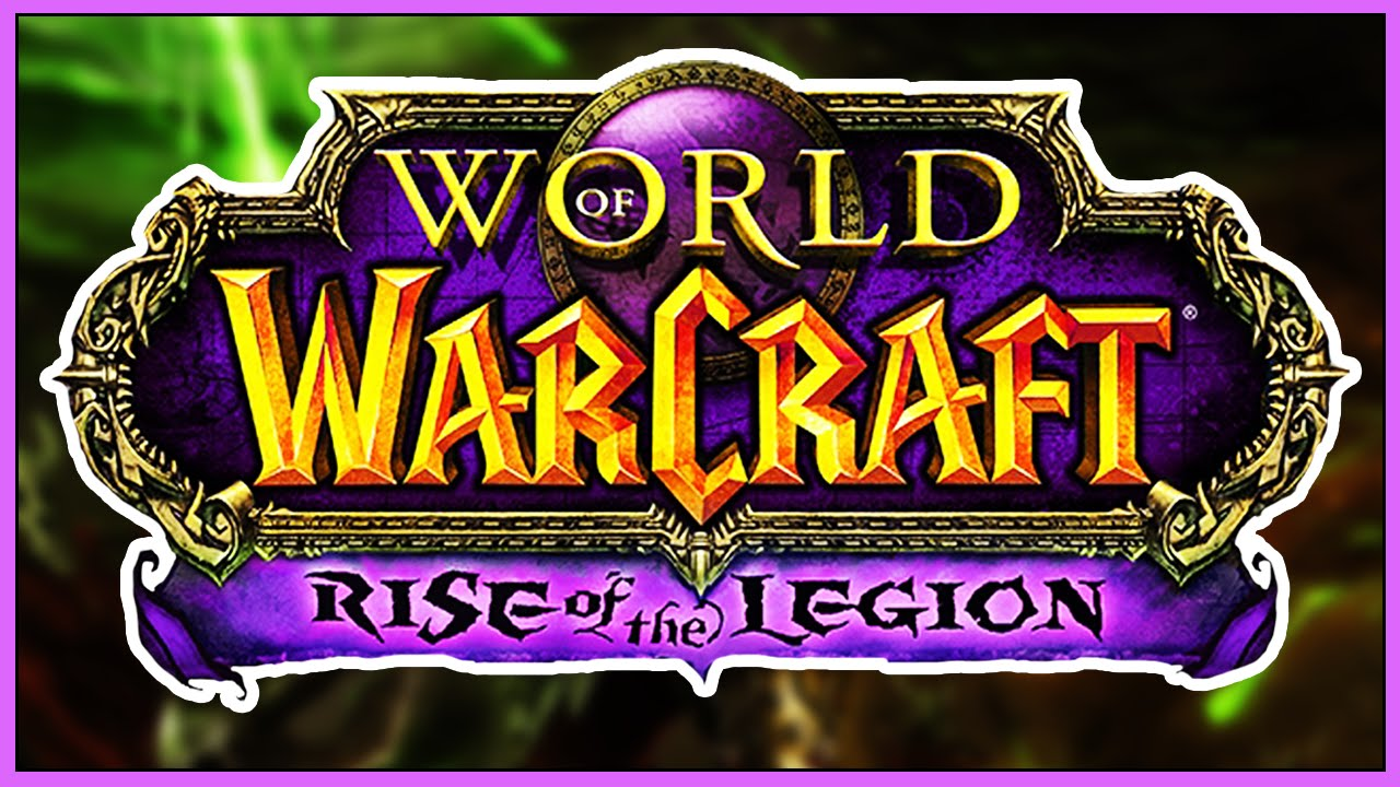 Burning Legion Expansion - WoW Lore Q&A#66 - YouTube