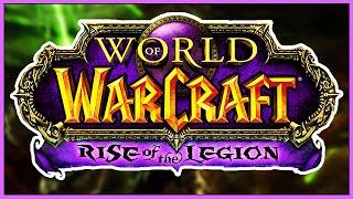 Burning Legion Expansion - WoW Lore Q&A#66