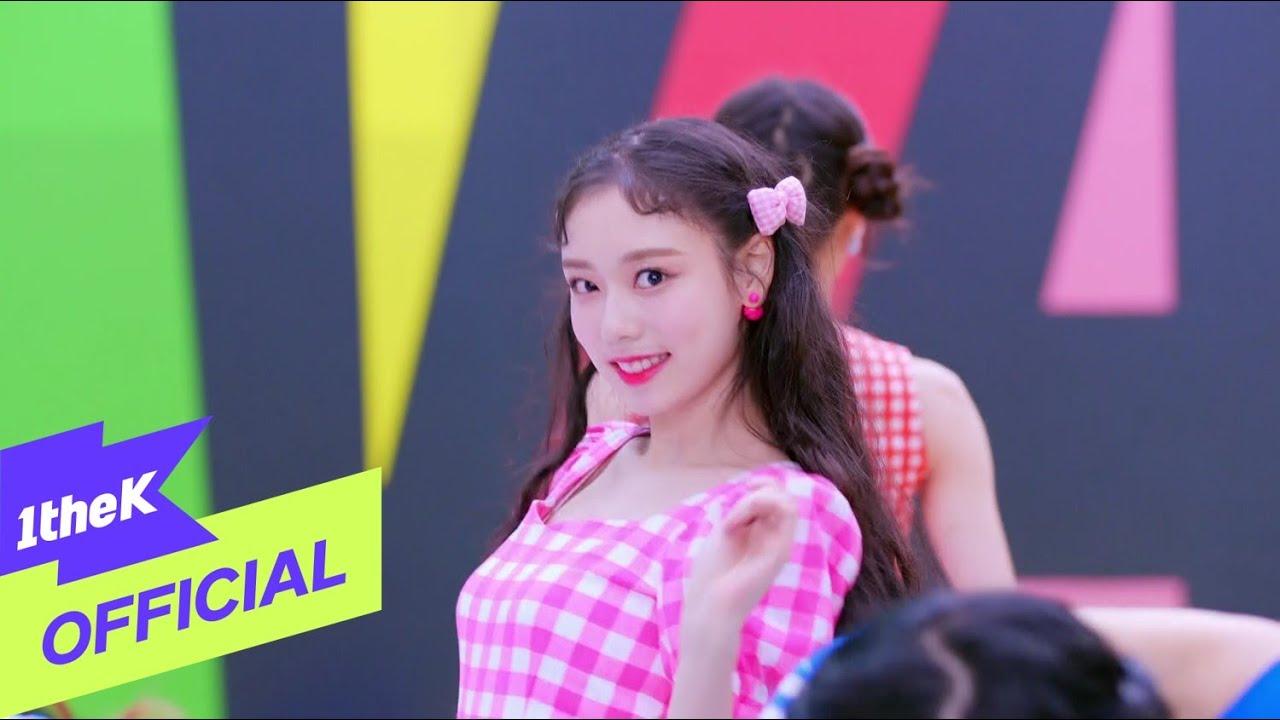 [MV] FANATICS(파나틱스) _ V.A.V.I. GIRL (Dance ver.)