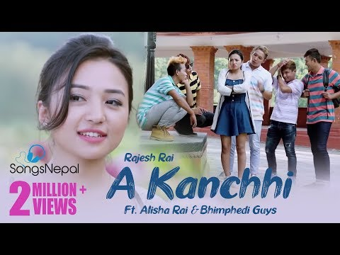 Samjhana Ma - Babita Rai Ft. Swastima Khadka | New Nepali Pop Song 2017 Introducing Latest Nepali Songs 2017 or Nepali Pop Songs in this beautiful