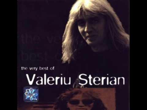 Ziua şi melodia: Vali Sterian - Ruga