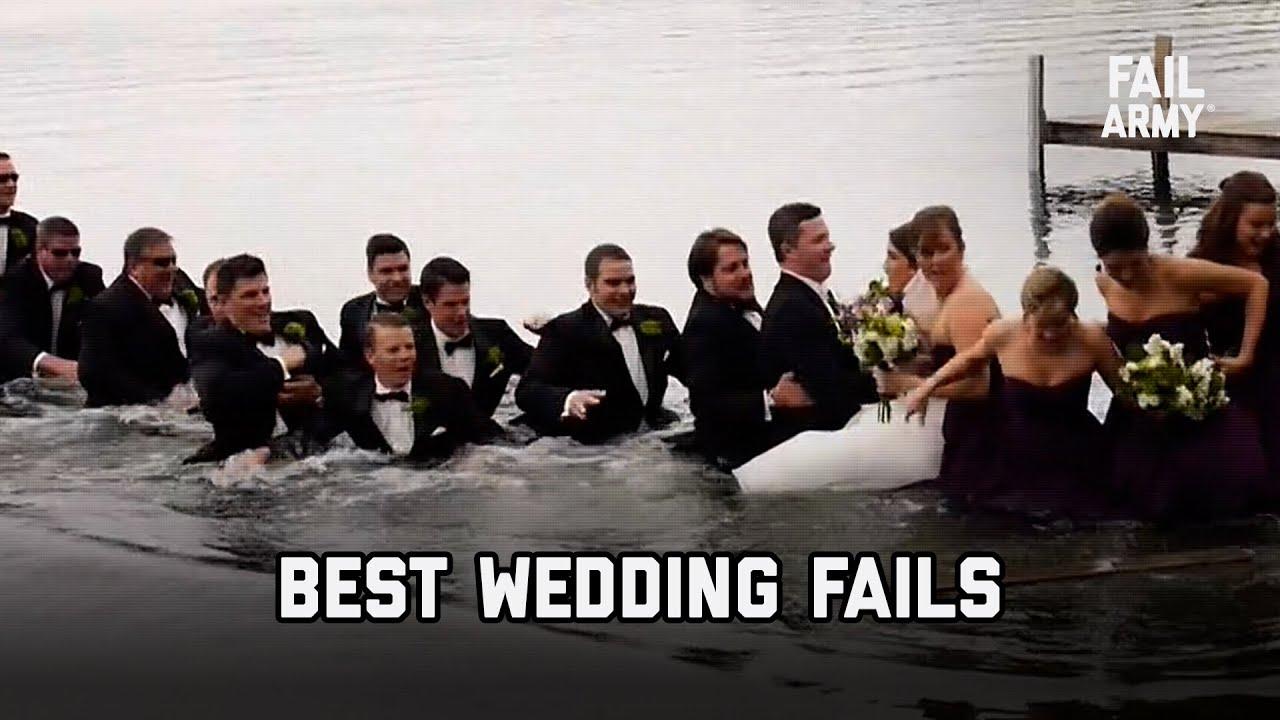 Download Best Wedding Fails | Funniest Wedding Fails Compilation 2021