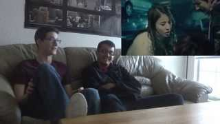 MBLAQ - This is War Music Video Reaction [HD]