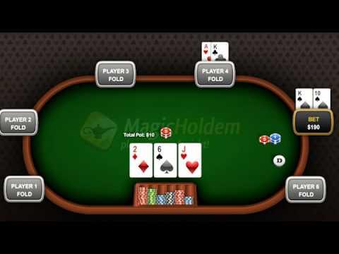 Online Pokerschule Gratis