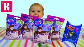 Литлест Пет Шоп ЛПС пакетики сюрпризы с игрушками распаковка LPS blind bag surprise unboxing