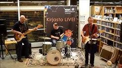 Kirjasto LIVE! The Railroad Men: Tunnel