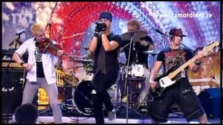 Segment | Česko Slovensko má talent 2011