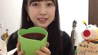 2017年05月30日 永野 芹佳(AKB48 チーム8)