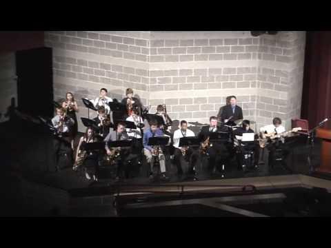 HHSB Winter Concert 2009