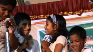 Vision 2010 Govt  School for Visually Impaired Kunnamkulam Part 2
