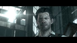 The Evil Within - Gameplay/Walkthrough - Chapter 11 (No Commentary)