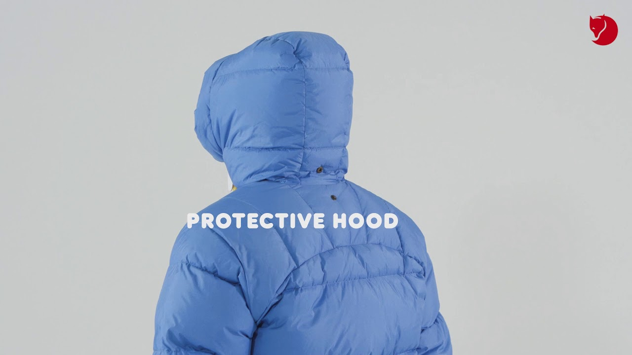 Fjällräven Expedition Down Jacket M