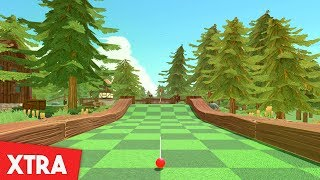 Golf With Your Friends - Custom Maps!