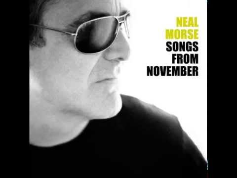 Neal Morse - Songs From November (Full Album) 2014