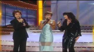 Mara Kayser, Monika Martin & Francine Jordi - Tief in dir 2001