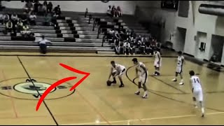 Most Unbelievable Basketball Trick Plays of All Time