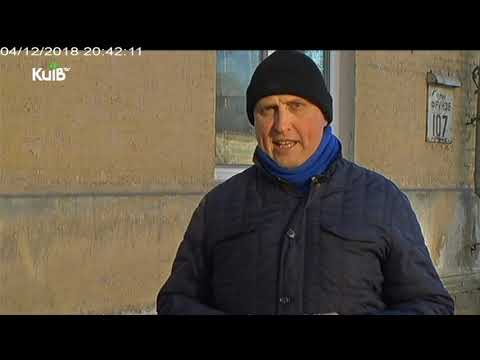 Телеканал Київ: 04.12.18 Київські історії