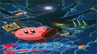 TAP (DS) Kirby Squeak Squad (100% & No Damage)