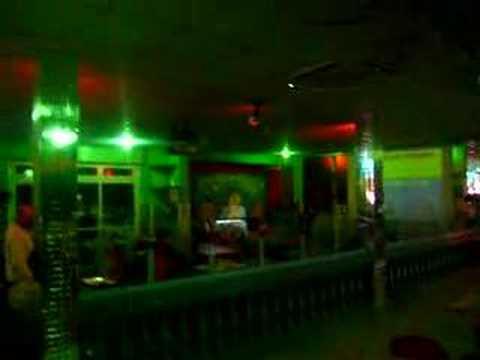 HCU Karaoke @ Mental Evolution ROSE ROSSE