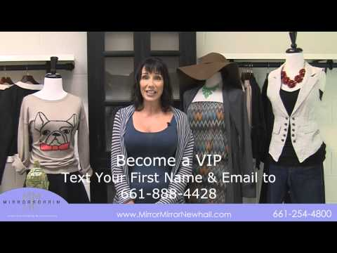 Women's Spring Clothing Santa Clarita