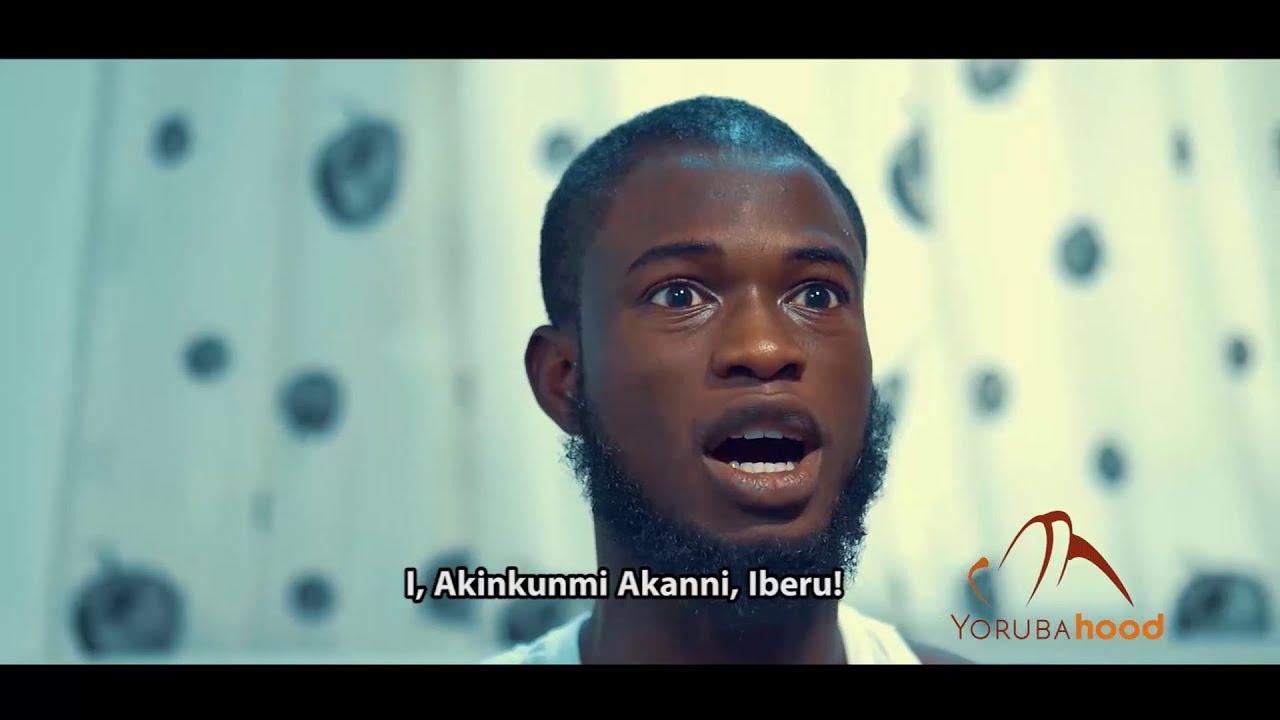 Download Akinkunmi Iberu - Latest Yoruba Movie 2021 Drama Antar Laniyan | Adeniyi Johnson | Olubese Ebenezer