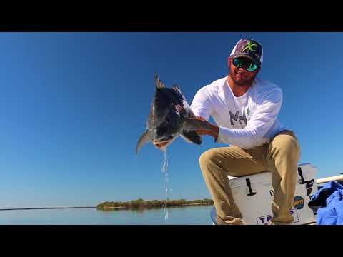 The ultimate fly fishing adventure in Jacksonville, St. Augustine & Amelia Island