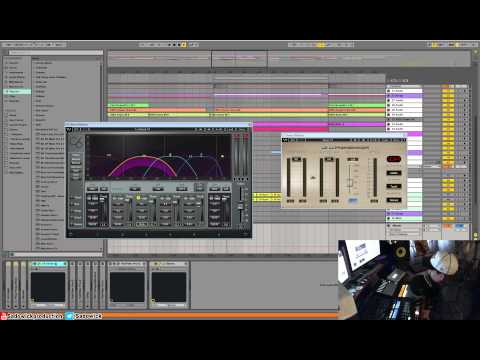 Mixing & Mastering -  How I Use A Multi-Band Compressor