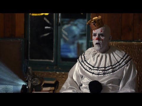 America's Got Talent 2017 Puddles Pity Party Intro Interview Live Shows S12E13