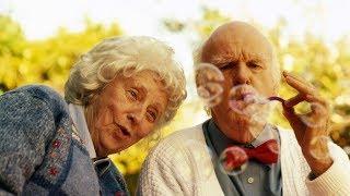 Почему надо рожать и сколько получают пенсионеры в Германии