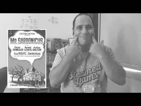LSJ's Late Reviews: Mr Sardonicus (1961)