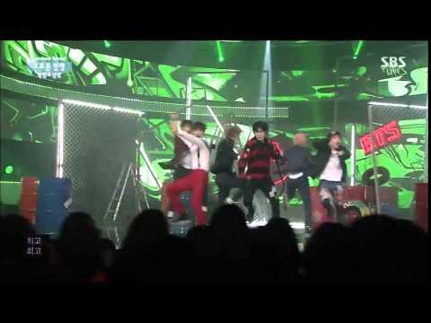 BTS - War of hormone (solo cut)+war of 95line
