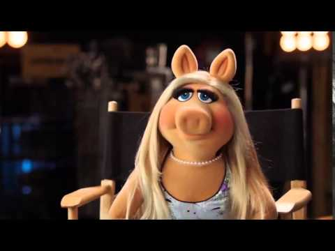 THE MUPPETS (ABC) - MISS PIGGY GETS ANGRY