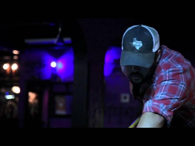 Jake Kellen - If Love Was A Road (Music Video)