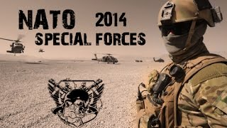 NATO Special Forces | 2014 |  Imagine Dragons thumbnail
