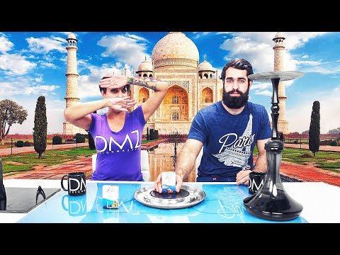Zomo Taj Mahal Tobacco:  Hookah Reviews (2017) Mp3